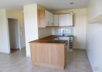 Vente Appartement 2 pièces 42m² Frouzins (31270) - Photo 1