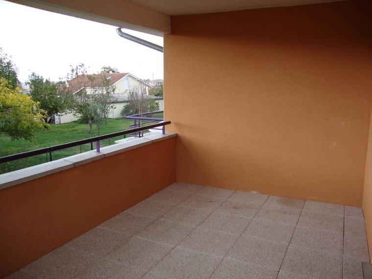 Renting Apartment 3 rooms 67m² Frouzins (31270) - photo