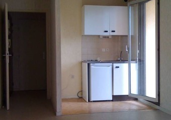 Renting Apartment 1 room 23m² Toulouse (31400) - Photo 1