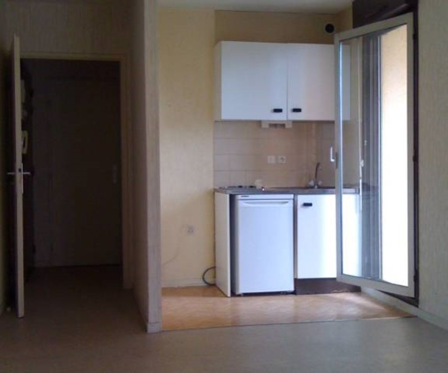 Renting Apartment 1 room 23m² Toulouse (31400) - photo