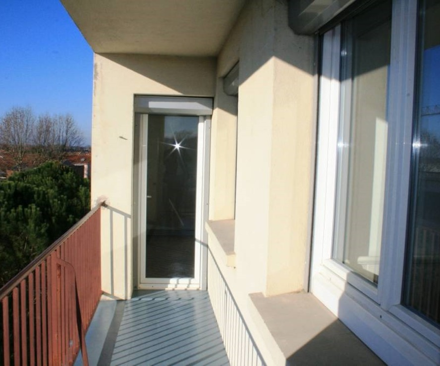 Vente Appartement 4 pièces 67m² Muret (31600) - photo