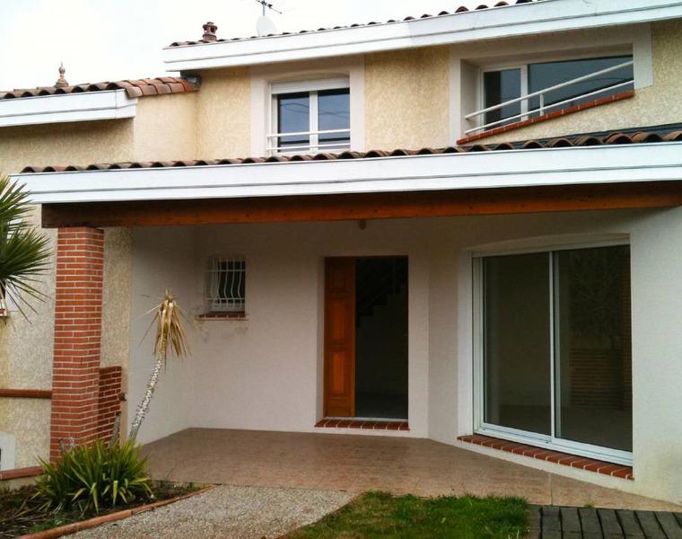 Location Maison 6 pièces 200m² Roquettes (31120) - photo