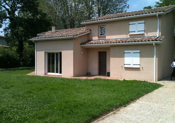 Renting House 5 rooms 125m² Roques (31120) - Photo 1