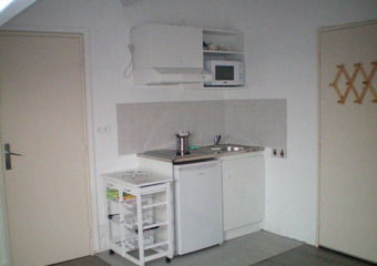 Renting Apartment 1 room 16m² Muret (31600) - Photo 1