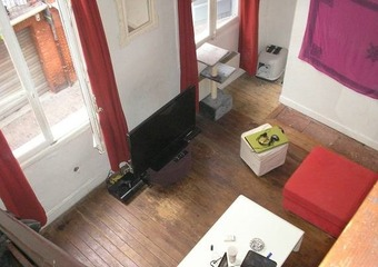 Location Appartement 2 pièces 33m² Toulouse (31000) - Photo 1