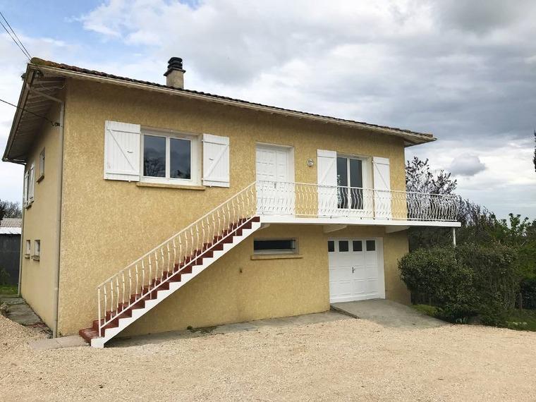 Vente Maison 4 pièces 96m² Muret (31600) - photo