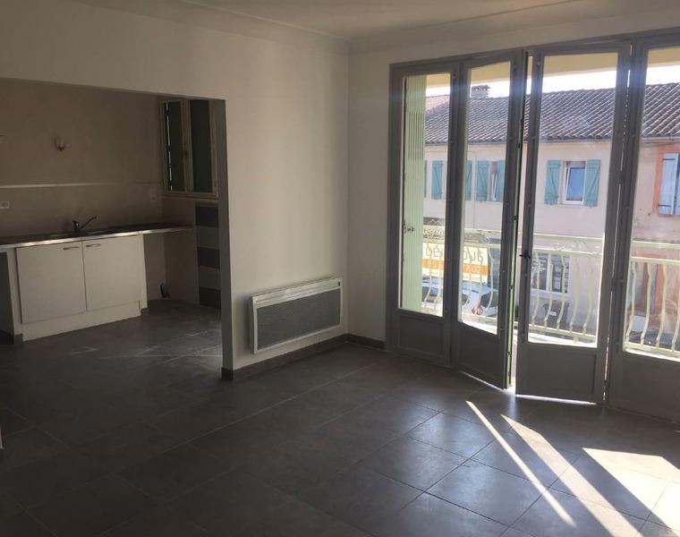 Renting Apartment 3 rooms 57m² Portet-sur-Garonne (31120) - photo