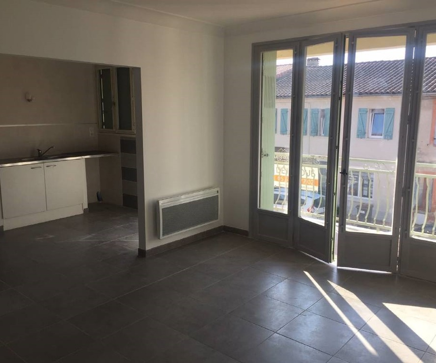 Renting Apartment 3 rooms 57m² Portet-sur-Garonne (31120) - photo