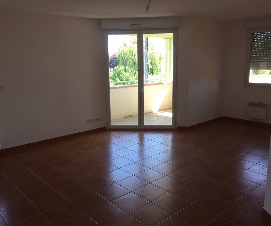Location Appartement 3 pièces 52m² Frouzins (31270) - photo