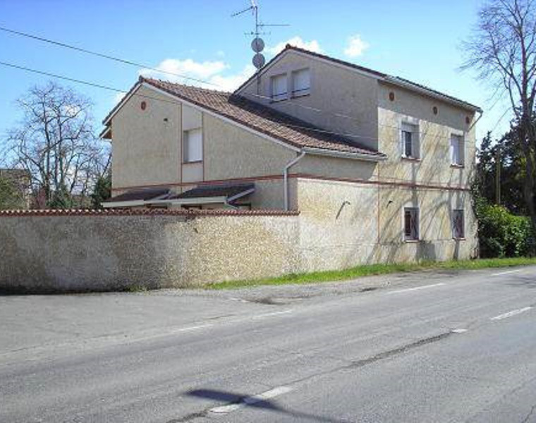 Renting Apartment 2 rooms 42m² Portet-sur-Garonne (31120) - photo