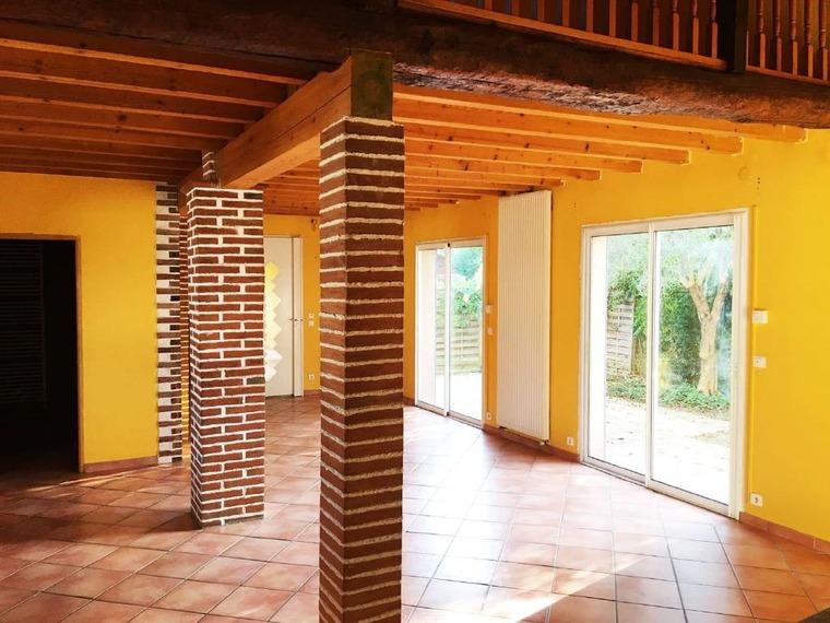 Sale House 3 rooms 120m² Saubens (31600) - photo
