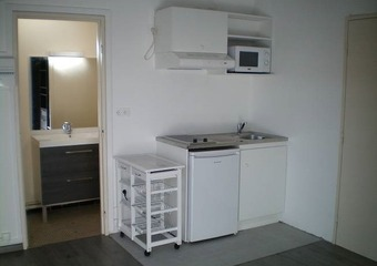 Vente Appartement 1 pièce 22m² Muret (31600) - Photo 1