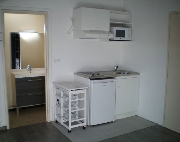 Vente Appartement 1 pièce 22m² Muret (31600) - photo