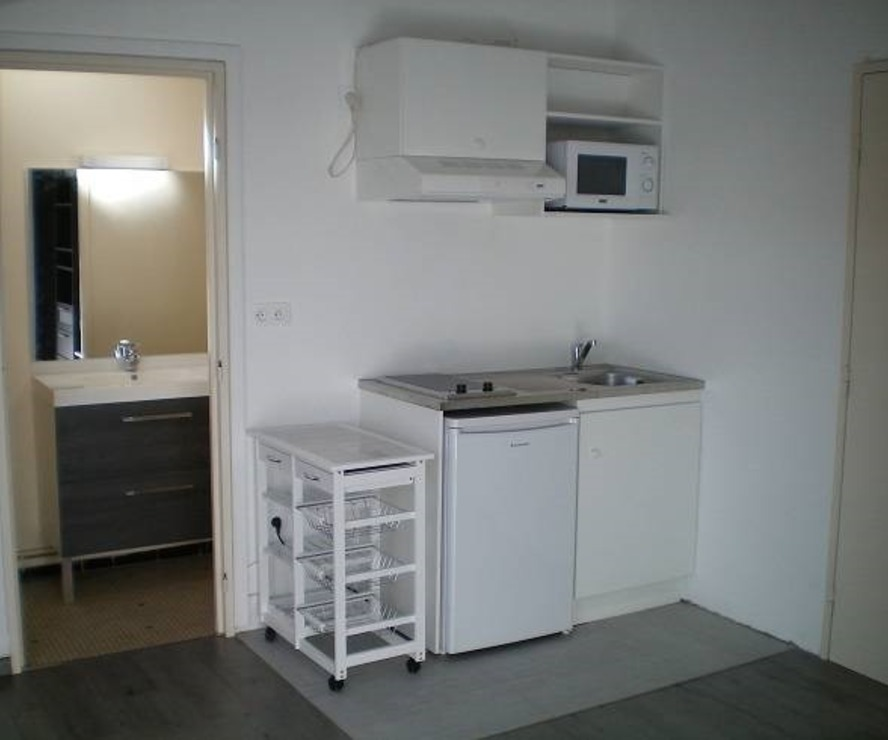 Sale Apartment 1 room 22m² Muret (31600) - photo