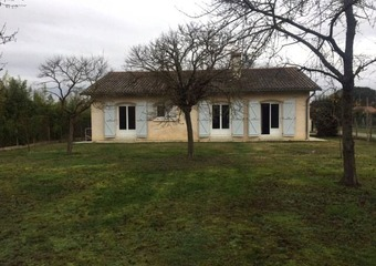 Renting House 4 rooms 103m² Le Fauga (31410) - Photo 1