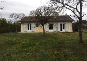 Location Maison 4 pièces 103m² Le Fauga (31410) - Photo 1