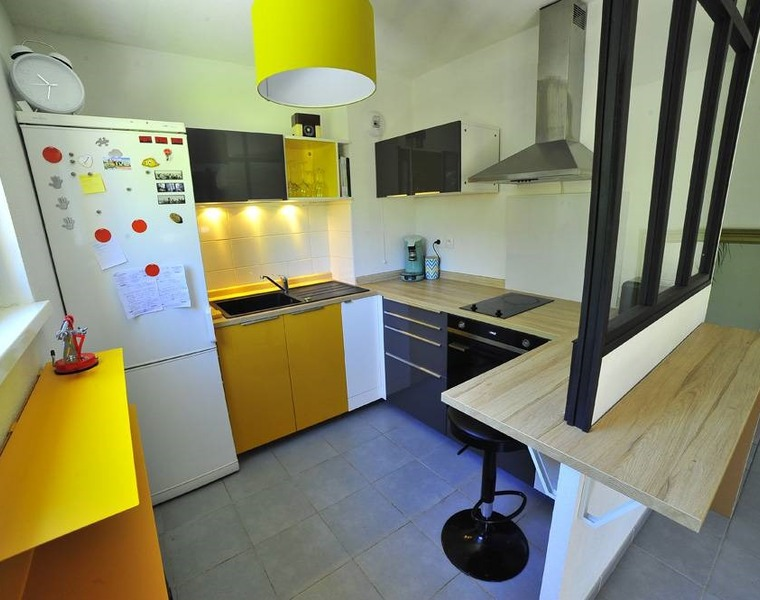 Renting Apartment 3 rooms 61m² Pinsaguel (31120) - photo