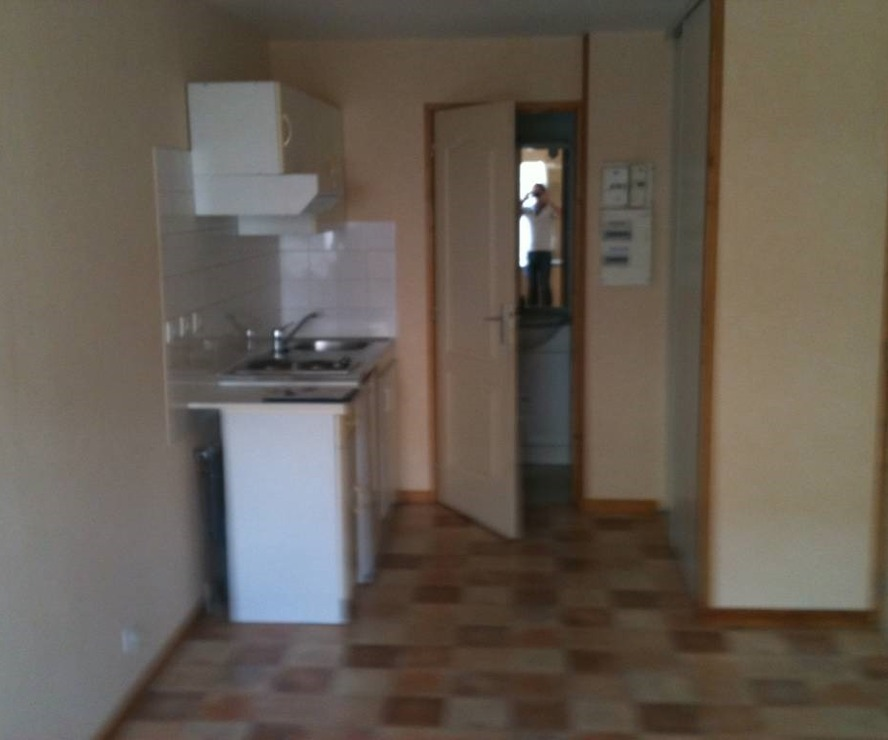 Location Appartement 1 pièce 16m² Muret (31600) - photo