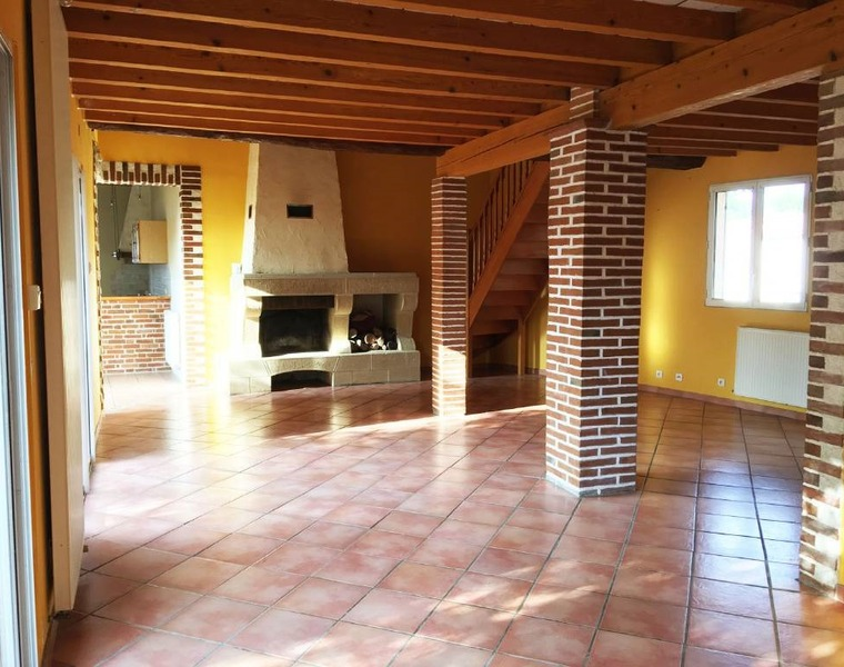 Sale House 3 rooms 120m² Saubens (31600) - photo