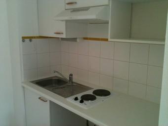 Location Appartement 1 pièce 24m² Portet-sur-Garonne (31120) - photo 2