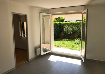 Location Appartement 1 pièce 30m² Muret (31600) - Photo 1