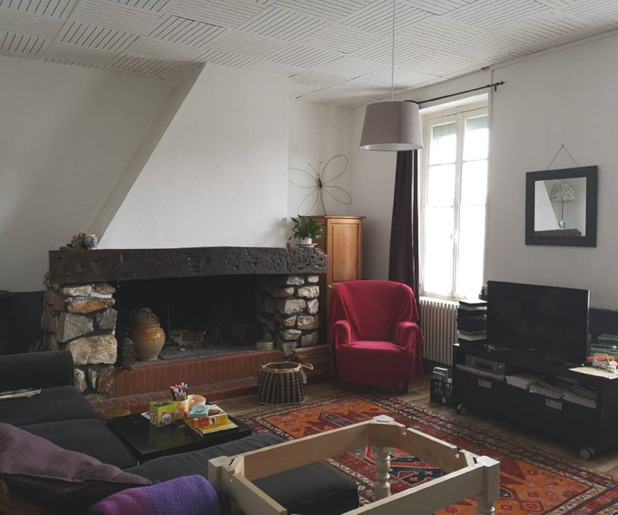 Sale House 3 rooms 104m² Pins-Justaret - photo