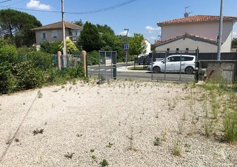 Sale Land 1 room 264m² Portet-sur-Garonne (31120) - Photo 1