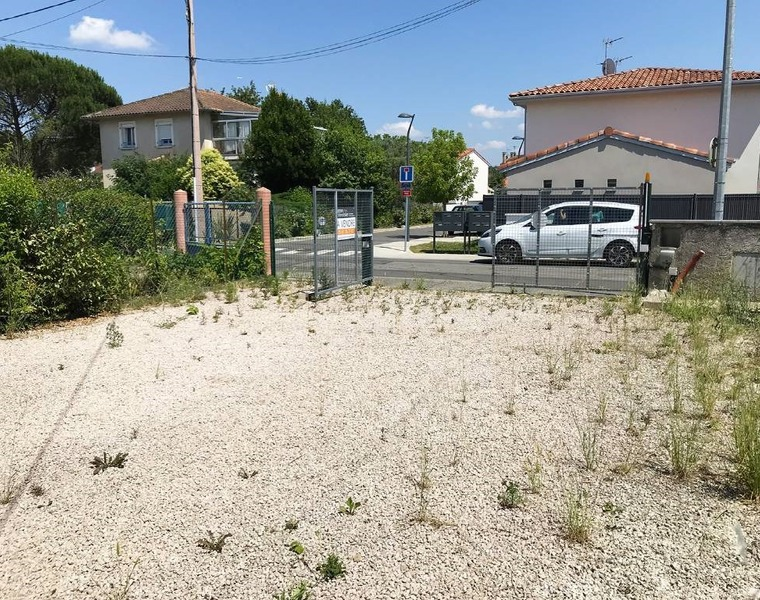 Sale Land 1 room 264m² Portet-sur-Garonne (31120) - photo