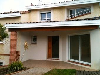 Location Maison 6 pièces 200m² Roquettes (31120) - Photo 1