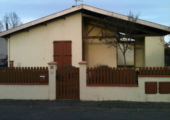 Renting House 4 rooms 116m² Portet-sur-Garonne (31120) - Photo 1