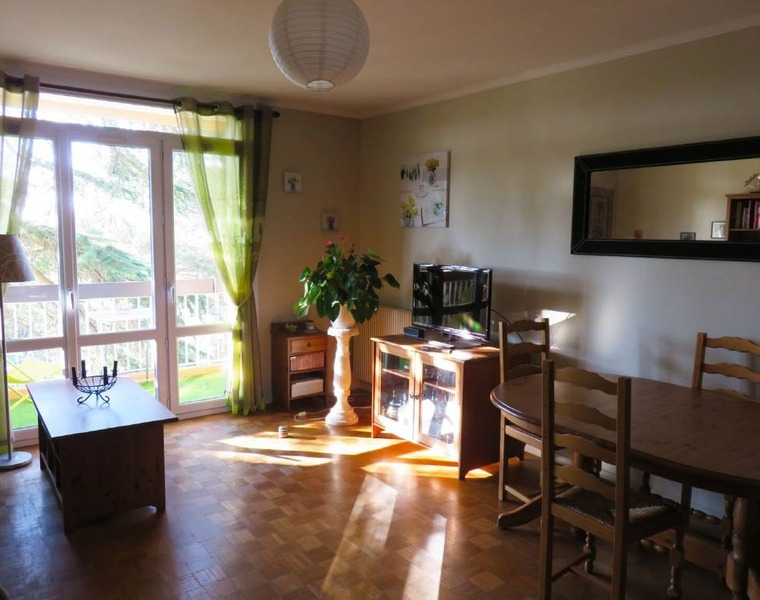 Sale Apartment 3 rooms 89m² Cugnaux (31270) - photo