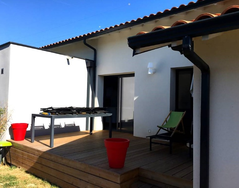 Sale House 5 rooms 154m² Portet-sur-Garonne (31120) - photo