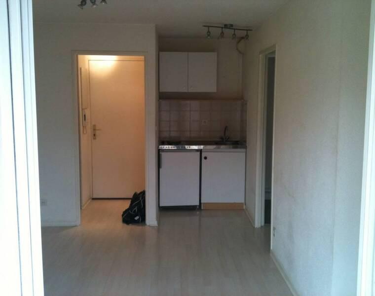 Location Appartement 2 pièces 30m² Muret (31600) - photo
