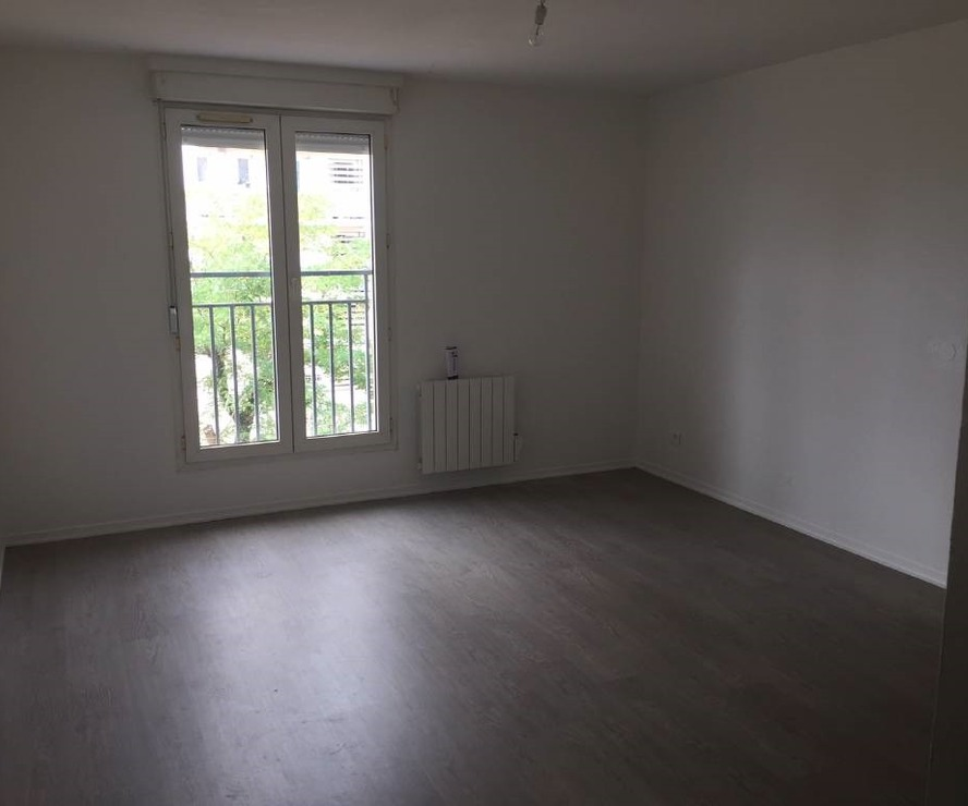Renting Apartment 1 room 30m² Toulouse (31200) - photo