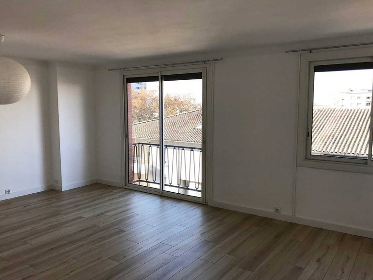 Location Appartement 2 pièces 67m² Toulouse (31400) - photo