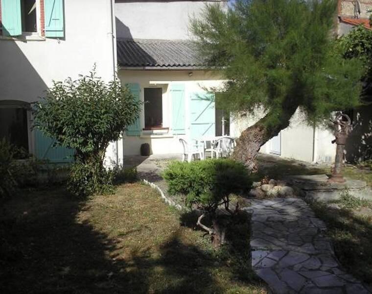 Location Maison 4 pièces 130m² Villate (31860) - photo