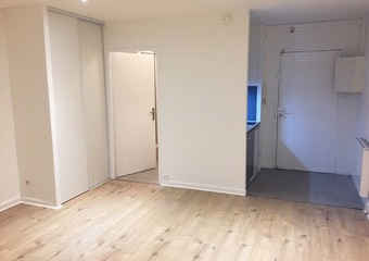 Location Appartement 1 pièce 29m² Toulouse (31200) - Photo 1