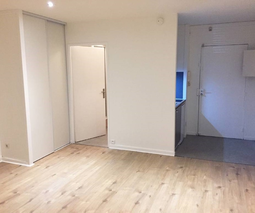 Location Appartement 1 pièce 29m² Toulouse (31200) - photo