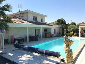 Sale House 6 rooms 200m² Portet-sur-Garonne (31120) - photo 2