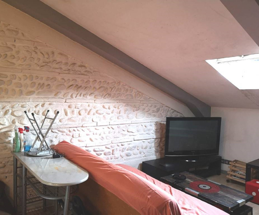 Vente Appartement 1 pièce 21m² Toulouse (31000) - photo