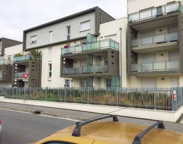 Location Appartement 1 pièce 29m² Toulouse (31200) - photo