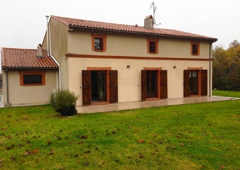 Renting House 6 rooms 147m² Muret (31600) - Photo 1
