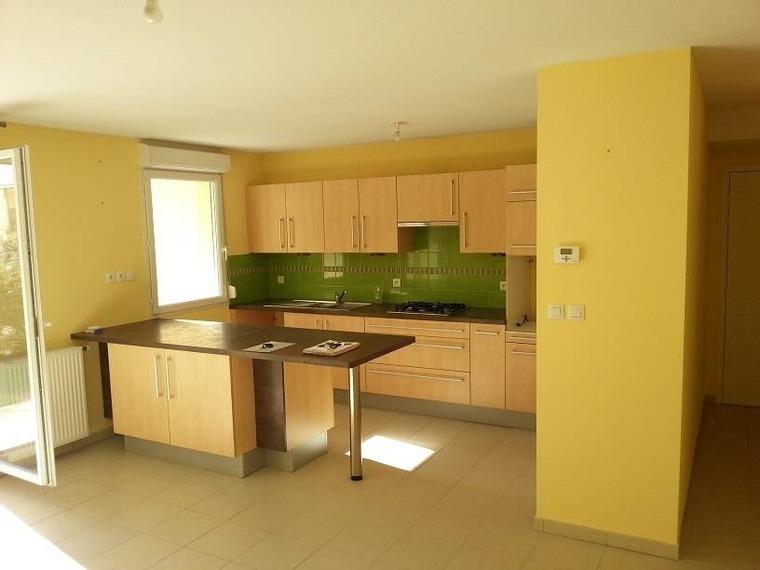 Renting Apartment 3 rooms 65m² Auzeville-Tolosane (31320) - photo