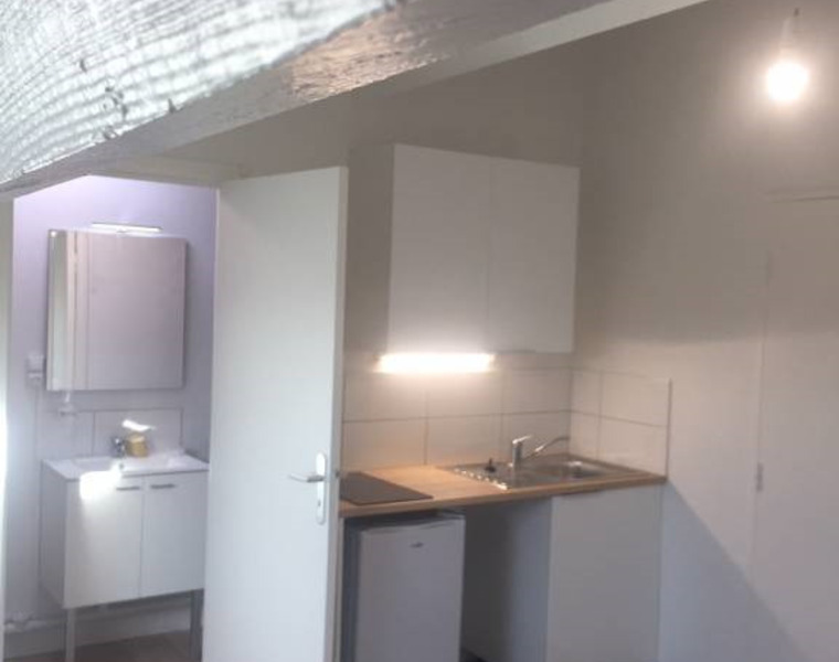 Location Appartement 1 pièce 20m² Muret (31600) - photo