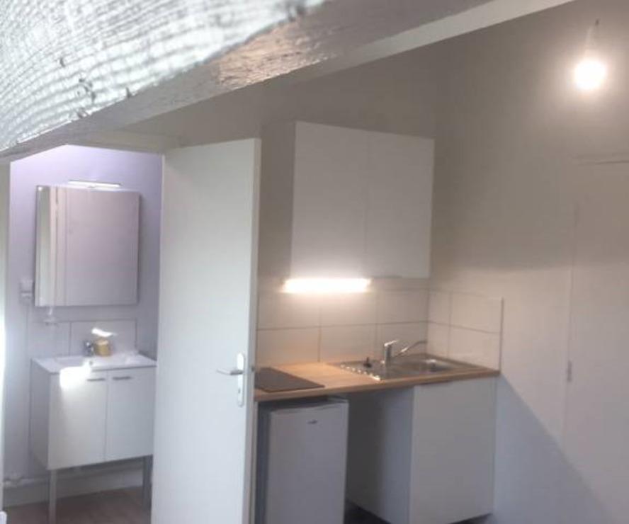 Location Appartement 1 pièce 20m² Muret (31600) - photo