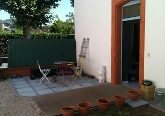 Vente Appartement 3 pièces 52m² Portet-sur-Garonne (31120) - photo 2