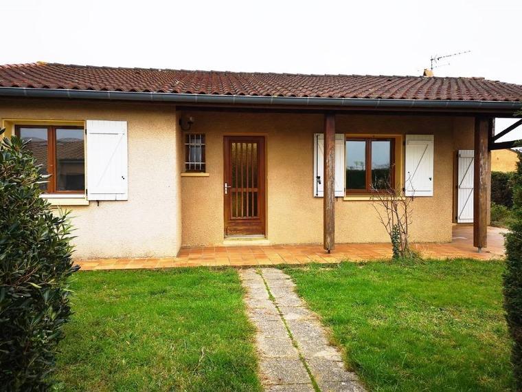 Vente Maison 4 pièces 97m² Muret (31600) - photo