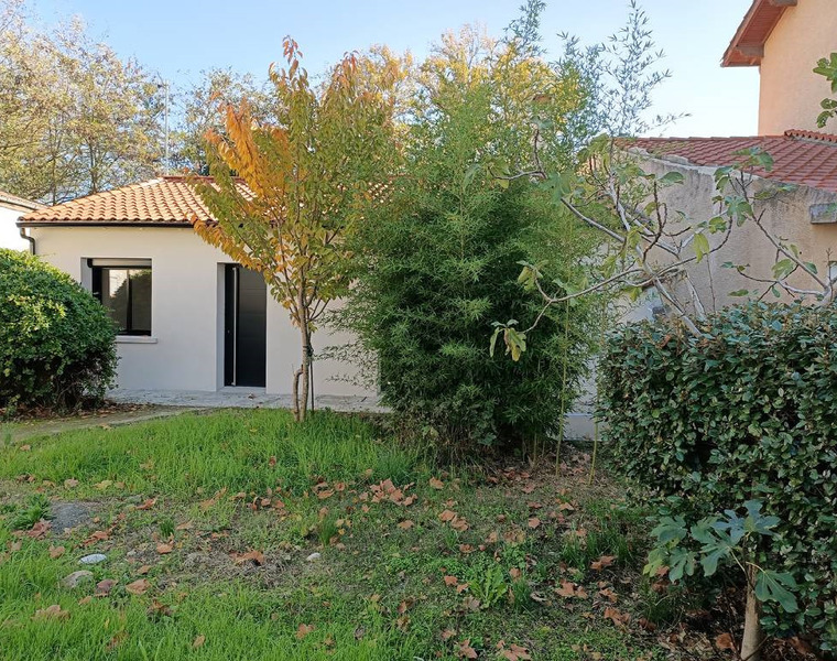 Sale House 3 rooms 81m² Roques - photo