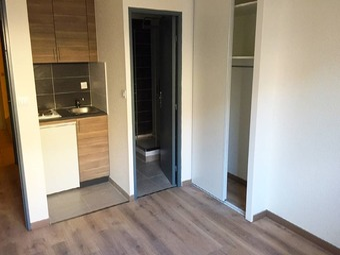 Location Appartement 1 pièce 17m² Muret (31600) - Photo 1