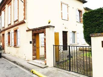 Sale Apartment 2 rooms 28m² Muret (31600) - photo 2